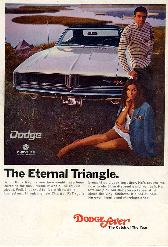 1969 Dodge Charger ad3.jpg (80274 bytes)