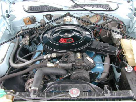 B-1973_Dodge_Charger_Engine.jpg (40039 bytes)