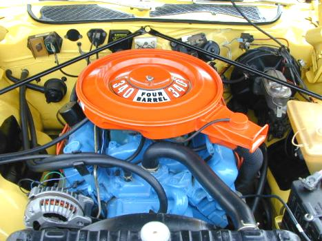 B-1974_Plymouth_Road_Runner-Engine.jpg (40792 bytes)